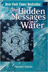 Masaru Emoto Hidden Message in Water