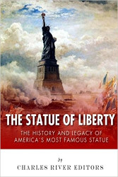 Statue of Liberty history