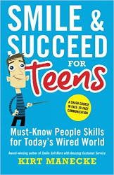 Manecke Smile and Succeed for Teens
