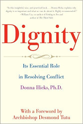 Dignity Donna Hicks