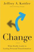 Change by Jeffrey A. Kottler