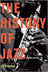 History of Jazz Ted Gioia