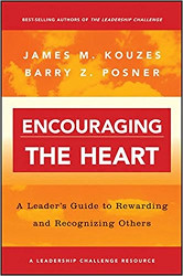 Encouraging the heart Kouzes Posner