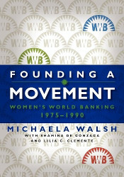 Women's World Banking Michaela Walsh