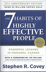 Personal Change 7 habits