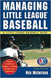 Managing Little League Baseball McIntosh