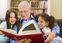 Esteem for learning from childhood through old age