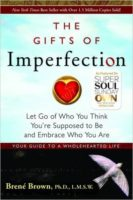 Brown Gifts of Imperfection