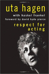Respect for Acting Uta Hagen