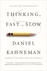 Kahnemann Thinking fast and slow
