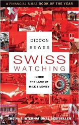 Swiss Watching book about Switzerland