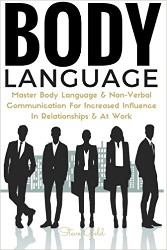 Body Language Steve Gold