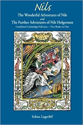 Selma Lagerlof wonderful adventures of Nils