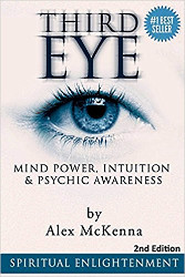 Third Eye Intuition Psychic Awareness