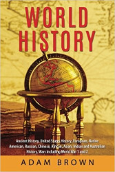 World History Adam Brown