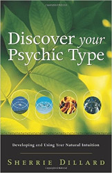 Discover your psychic type Dillard