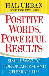 Choice of words, positive words