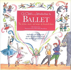 classical ballet introduction to children