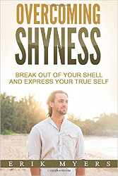 Self esteem shyness and how to overcome shyness