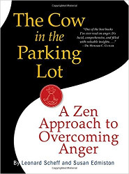 anger and how to overcome with zen