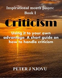self esteem intrinsic value criticism