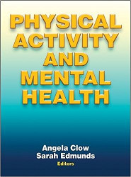 phsical activity mental health