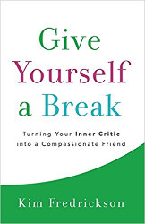 Prevent stress and inner critic